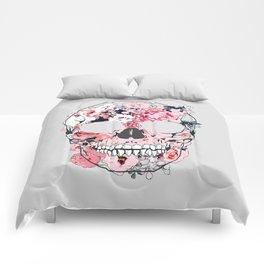 Famous When Dead Comforters