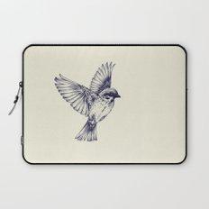 lost bird Laptop Sleeve