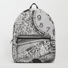 Time to Shine - NYC Photography Backpack
