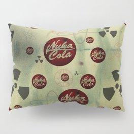Nuka Cola Radiation Pillow Sham