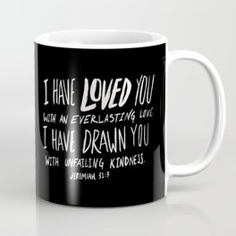 Everlasting Love II Coffee Mug