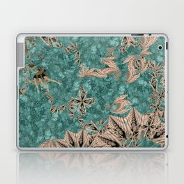 Synchro Fractals Laptop & iPad Skin