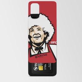 UFC-KFC Khabib Nurmagomedov Android Card Case