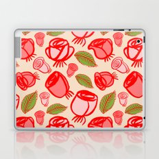 We're painting the roses red.  Laptop & iPad Skin