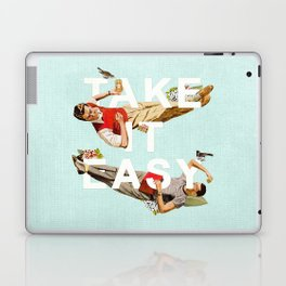 Take It Easy Laptop & iPad Skin