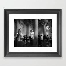 gallery Framed Art Print