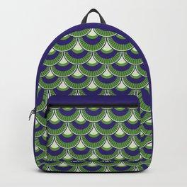 Koi Nobori Midori Backpack