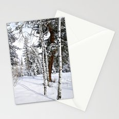 Colorado Scene Stationery Cards