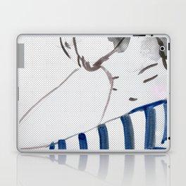 Summer Girl Laptop & iPad Skin