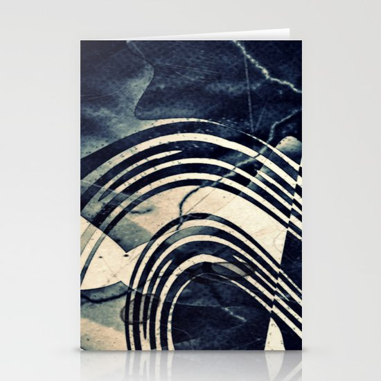 Print #II Stationery Cards