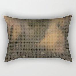 dream stalker Rectangular Pillow