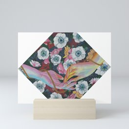 Connection Mini Art Print