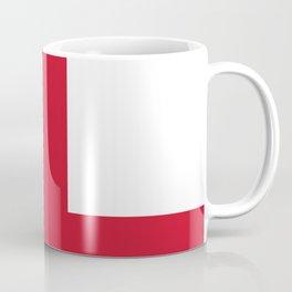 Flag of London Coffee Mug