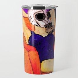 Hooperland Girl Travel Mug