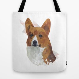 CORGI // Tote Bag