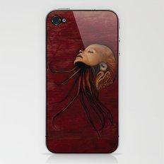 Ascentia iPhone & iPod Skin