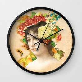 Opis Wall Clock