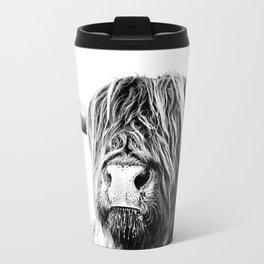 HIGHLAND CATTLE FRIDA Travel Mug