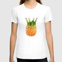 Pineapple? kingapple! T-shirt