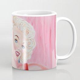 Dazzling Marilyne | Éblouissante Marilyne Coffee Mug