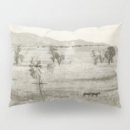 """Vintage Valley"" by Murray Bolesta! Pillow Sham"