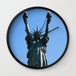 Liberty+ Wall Clock