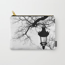 The Lantern of Nature Carry-All Pouch
