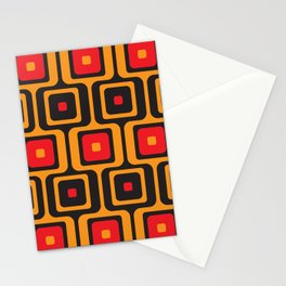 airport lounge Stationery Cards
