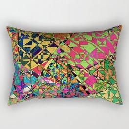 Mingle Rectangular Pillow