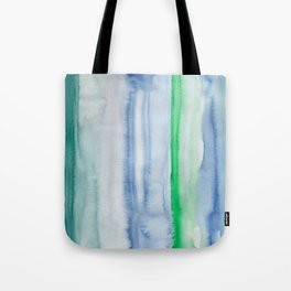19  | 190907 | Watercolor Abstract Painting Tote Bag