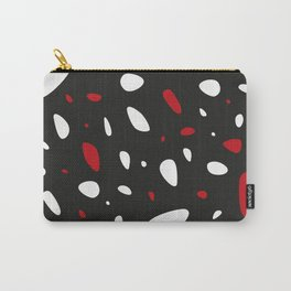 STONE / patternpattern Carry-All Pouch