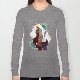 Corrupted Ideal Long Sleeve T-shirt