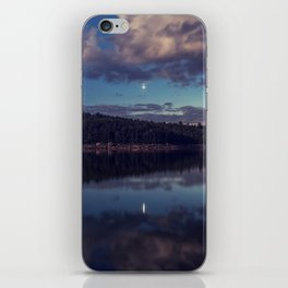 Planetary Conjunction iPhone Skin