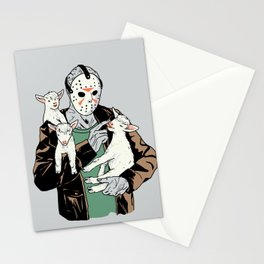 Cute Kid Stationery Cards
