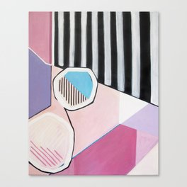 lifted Canvas Print