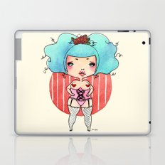 Chubby Heart Laptop & iPad Skin
