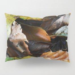 Autumn IV Pillow Sham