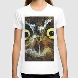 """""""Owlivia"""" T-shirt"""