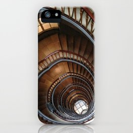 Stairs IV Architecture iPhone Case