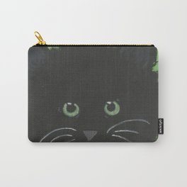 Paws amongst the flowers Carry-All Pouch