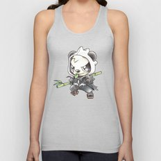 Skadoosh Unisex Tank Top