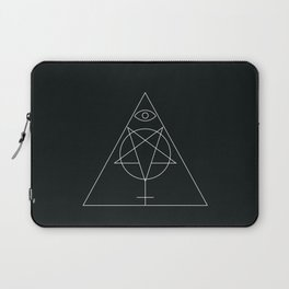 FEMINAZGÛL  Laptop Sleeve