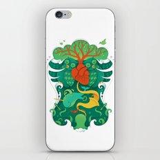 Inner Joy iPhone & iPod Skin