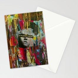 A Woman's Secret Stationery Cards