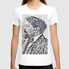 Claude Debussy (1862 – 1918) digital T-shirt