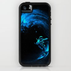 Space Surfing Adventure Case iPhone (5, 5s)