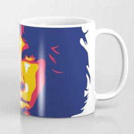 Morrison Coffee Mug