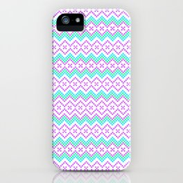 YOUNG GEO PART 2 iPhone Case