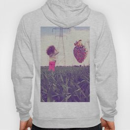 Balloon Hoody