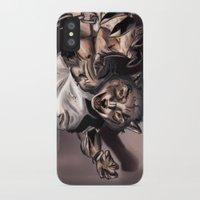 werewolf iPhone & iPod Cases featuring Werewolf by Craig Holland Illustration